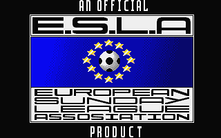 Esla League Manager
